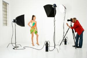 Modefotos vom Fachmann.