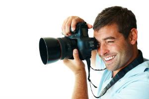 Fotografen sind Künstler und Handwerker.