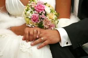 Der Hochzeitsplaner sorgt für ein rundum gelungenes Fest.