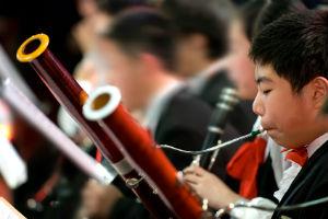 Ein Konzertfotograf kann auch Ihr Konzert fotografieren (neues Keyword eingefügt).