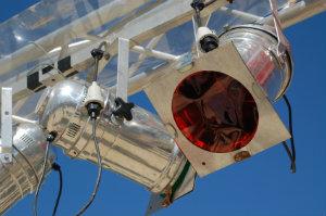 Konventionelle Lichttechnik ist günstig, leicht transportabel und als Beleuchtungstechnik sehr beliebt.