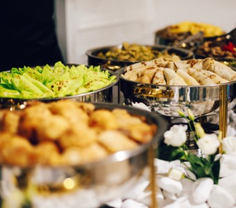 Catering anlass