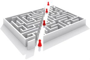 Die Through-the-Line-Promotion bedient sich der Attribute der Above-the-Line-Promotion und der Below-the-Line-Promotion um die Zielgruppe auf breiter Front direkt anzusprechen.